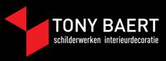 Schilderwerken Tony Baert logo