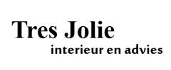 Tres Jolie interieur & advies logo
