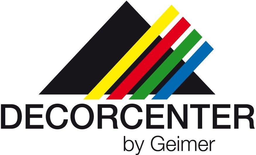 Decorcenter Geimer S.A. logo