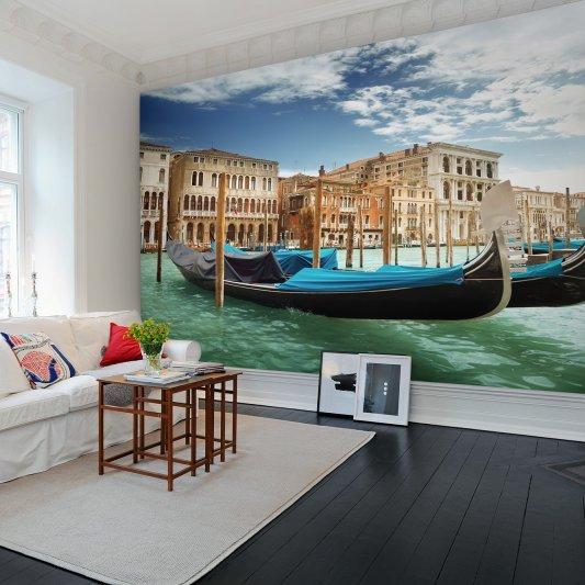 Tapete R10451 Venezia Bild 1 von Rebel Walls