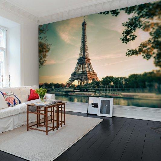 Tapete R10661 Paris Bild 1 von Rebel Walls