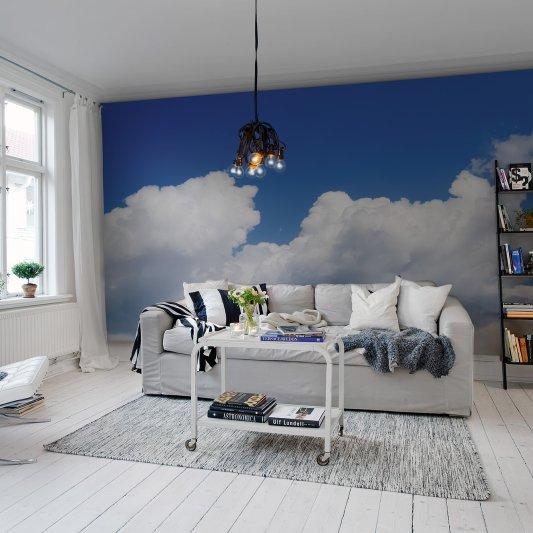 Tapete R11161 Happy Cloud Bild 1 von Rebel Walls