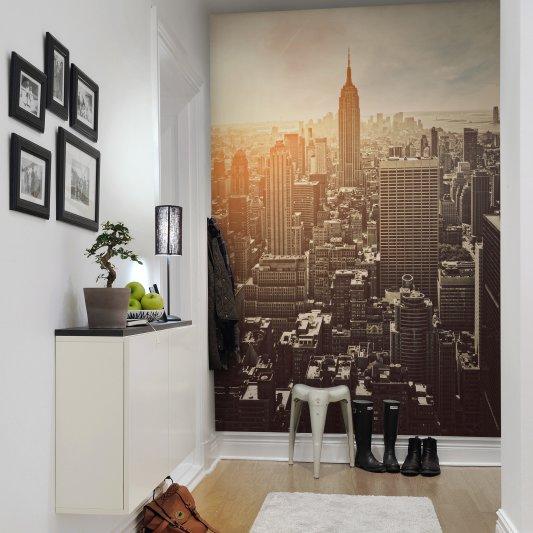 Tapete R11481 NY Bild 1 von Rebel Walls