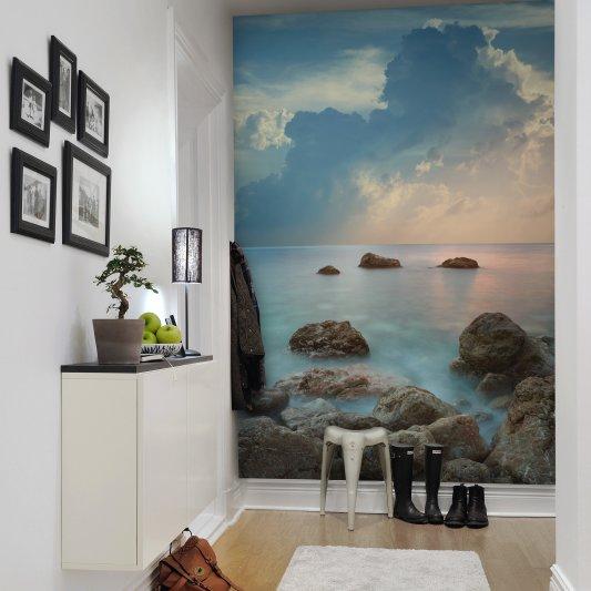 Tapete R11601 By the Sea Bild 1 von Rebel Walls