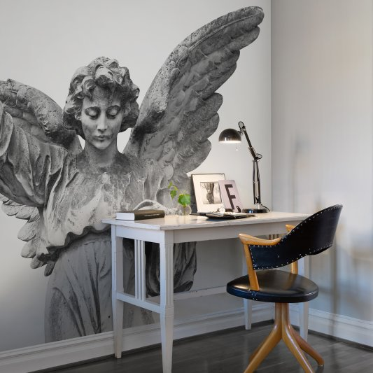 Tapete R11731 Angel Bild 1 von Rebel Walls