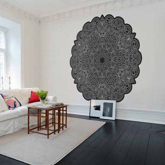 Tapete R11761 Ornaments Bild 1 von Rebel Walls
