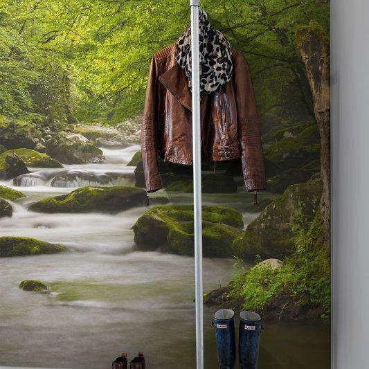 Tapete R11921 Gentle Flow Bild 1 von Rebel Walls