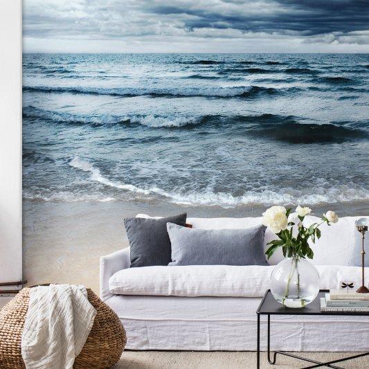 Tapete R12091 Sea Bild 1 von Rebel Walls