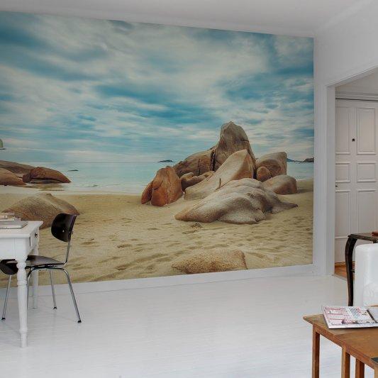 Wall Mural R12461 Waterside image 1 by Rebel Walls