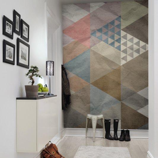 Tapete R12522 Quadrangle Bild 1 von Rebel Walls