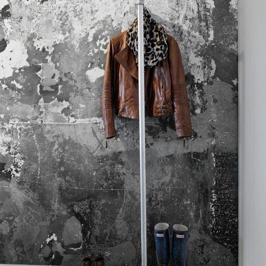 Tapete R12771 Charcoal Bild 1 von Rebel Walls