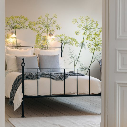 Wall Mural R12951 Crown Of Dill image 1 by Rebel Walls
