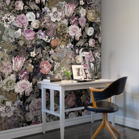 Tapete R13141 Meadow Bild 1 von Rebel Walls