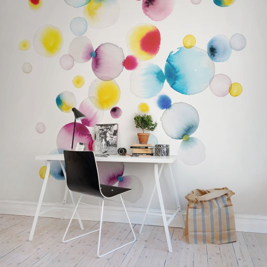 Wall Mural R50303 Celestial image 1 by Rebel Walls