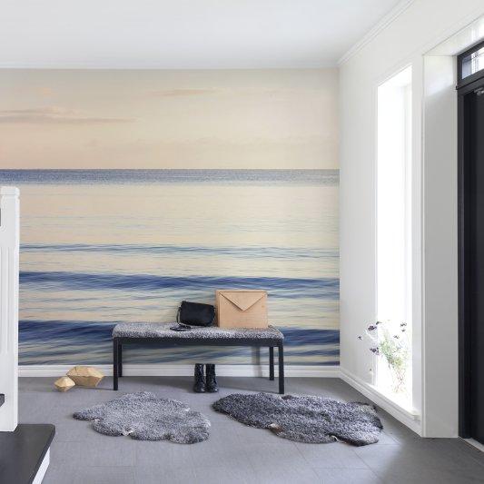 Tapete R13311 Graceful Sea Bild 1 von Rebel Walls