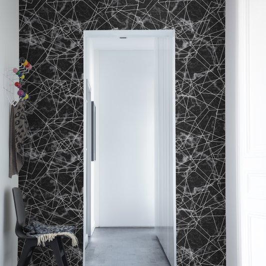 Wall Mural R13381 Dimension image 1 by Rebel Walls