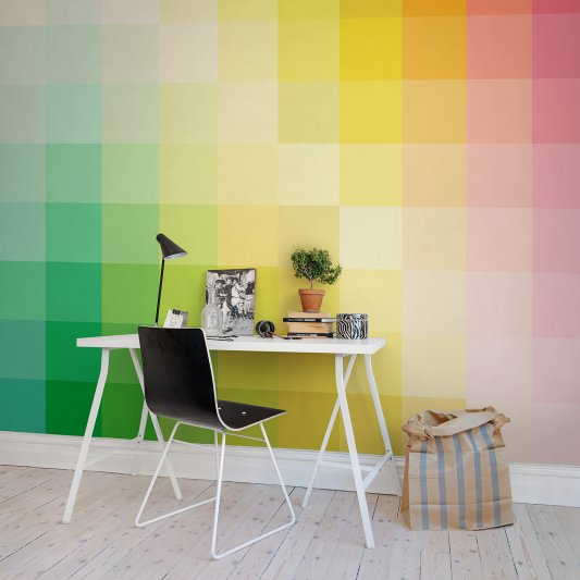 Tapete R13461 Colour Tones Bild 1 von Rebel Walls