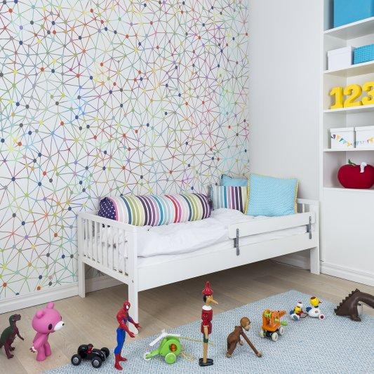 Tapete R13511 Twinkle Twinkle Bild 1 von Rebel Walls