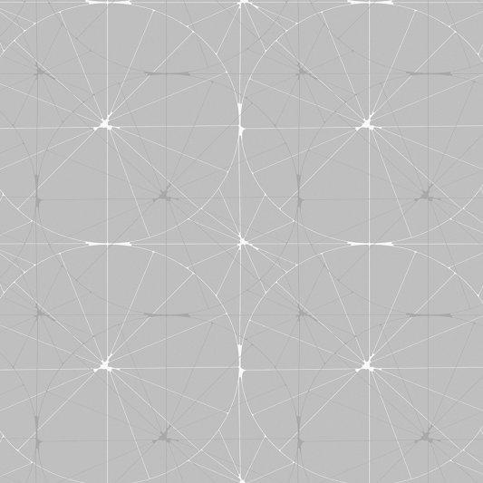 Tapete R14111 Perfect Fit, Soft Grey Bild 1 von Rebel Walls