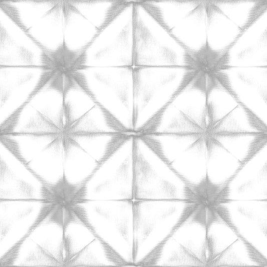 Wall Mural R14272 Paper Kaleidoscope, Light image 1 by Rebel Walls