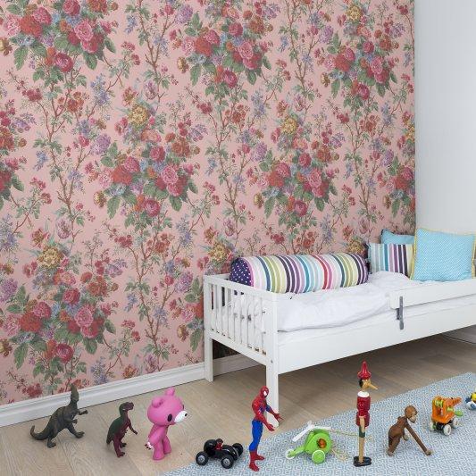 Tapete R13251 Bouquet Bild 1 von Rebel Walls