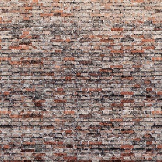 Wall Mural R14821 Brickwork image 1 by Rebel Walls