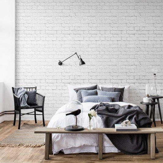 Tapete R14871 Soft Bricks Bild 1 von Rebel Walls
