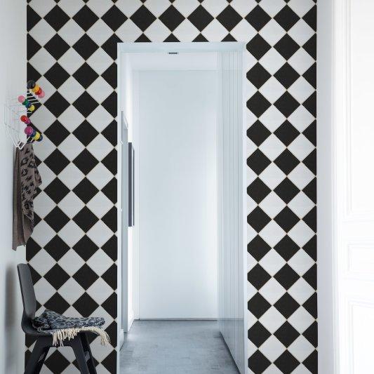 Tapete R14881 Diamond-Tiles Bild 1 von Rebel Walls