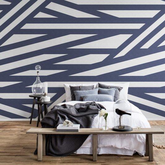 Tapete R15141 Sailor's Sea Bild 1 von Rebel Walls