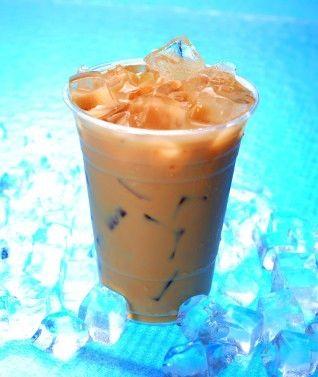 Havana Iced Coffee