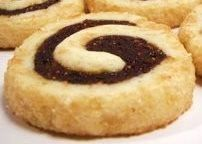 Prune Pinwheel Cookies Recipe