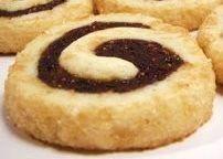 Prune Pinwheel Cookies Recipe