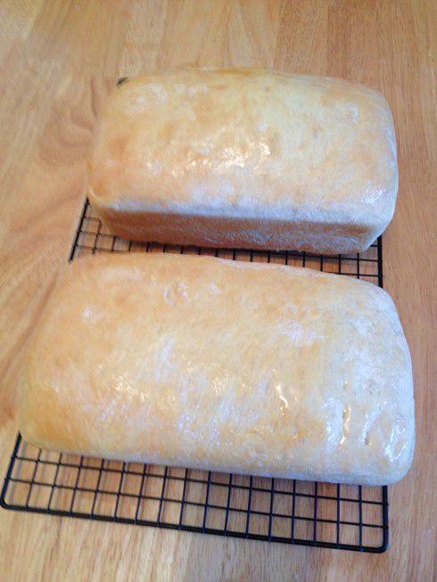 Grandmother Bread