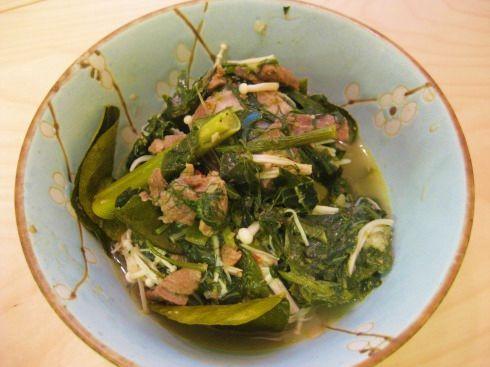 Yai Gaew's Lao Soup
