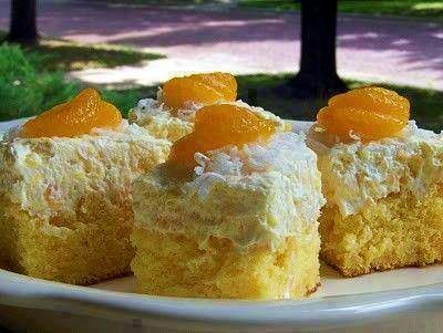 Hawaiin Dream Cake!!
