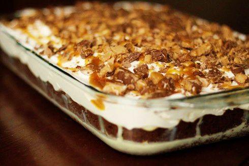 Slice Of Heaven Cake
