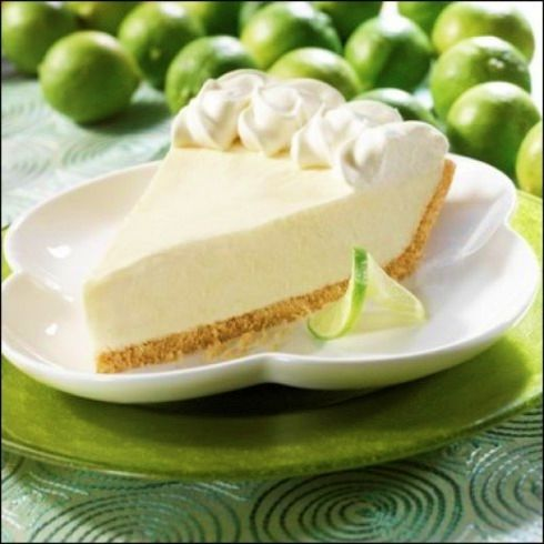 Nellie & Joe's Key Lime Pie