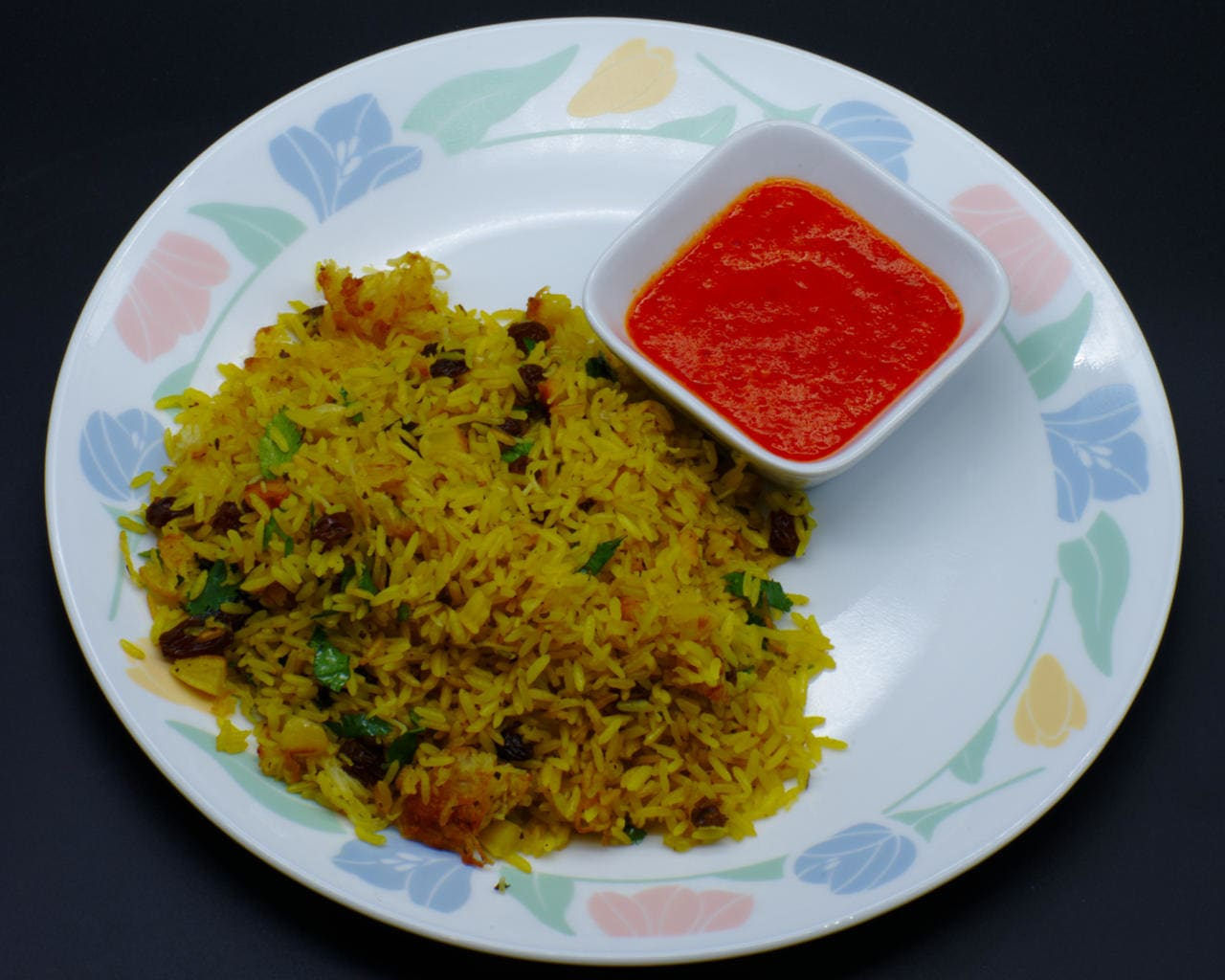 Egyptian Rice and Vermicelli Image