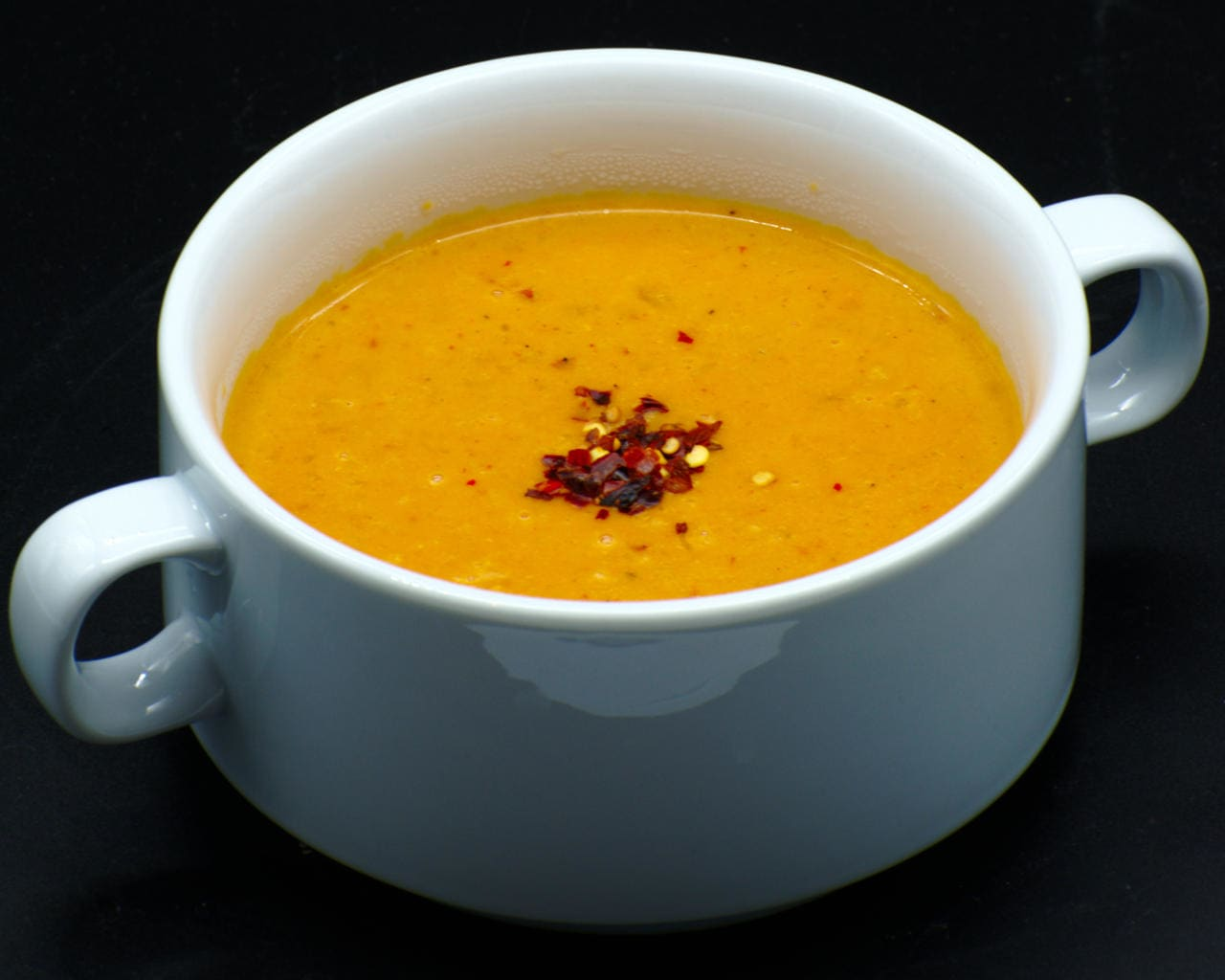 Red Lentils Soup Image