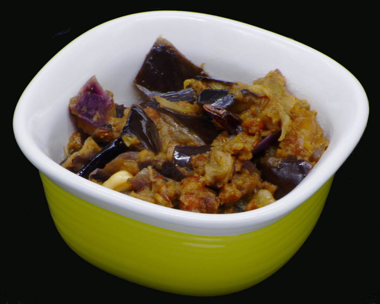 Eggplant Curry Image