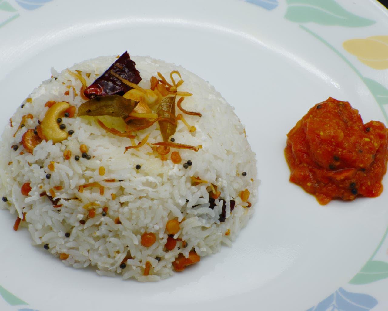 Thengai Sadam Image