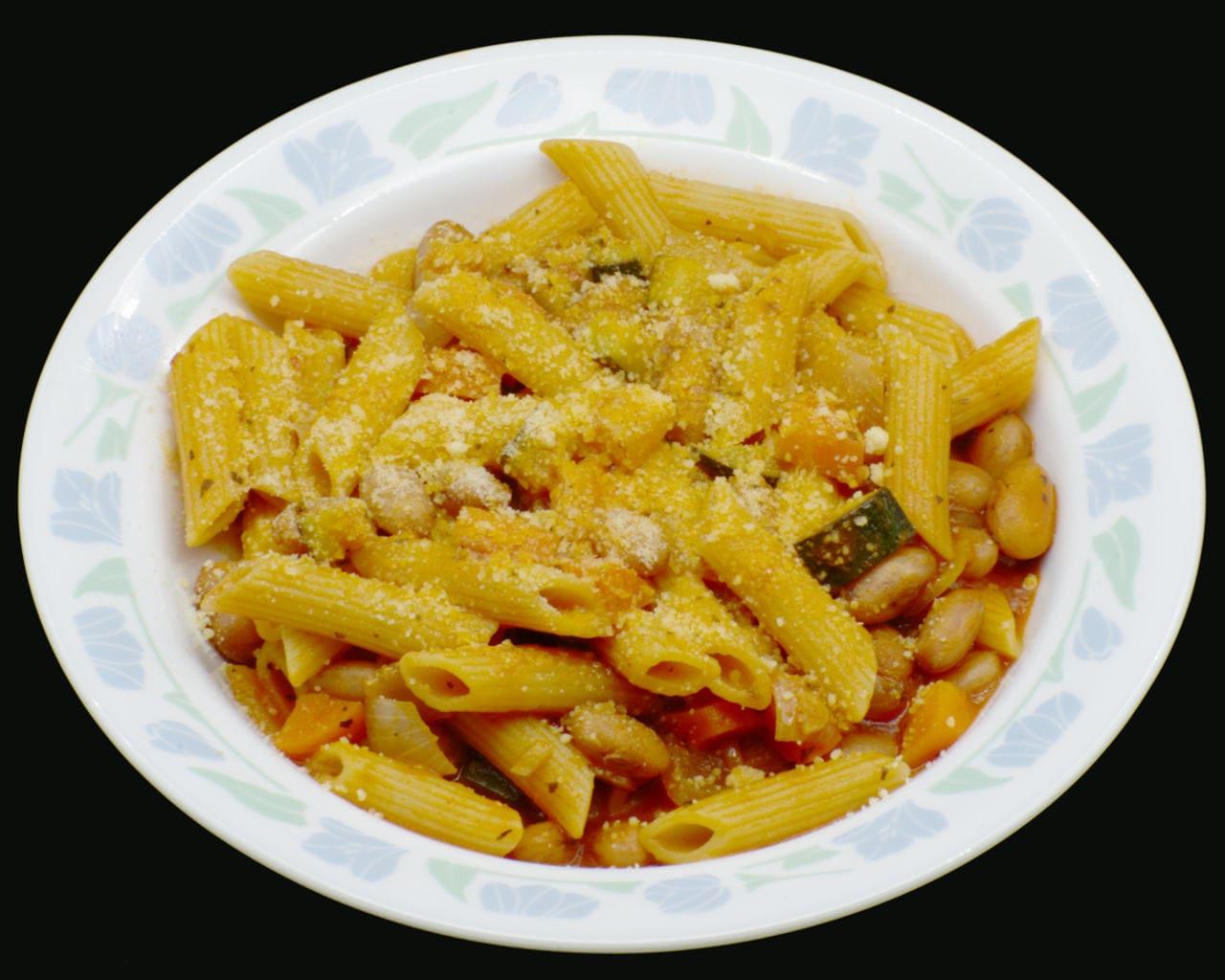 Pasta E Fagioli Image