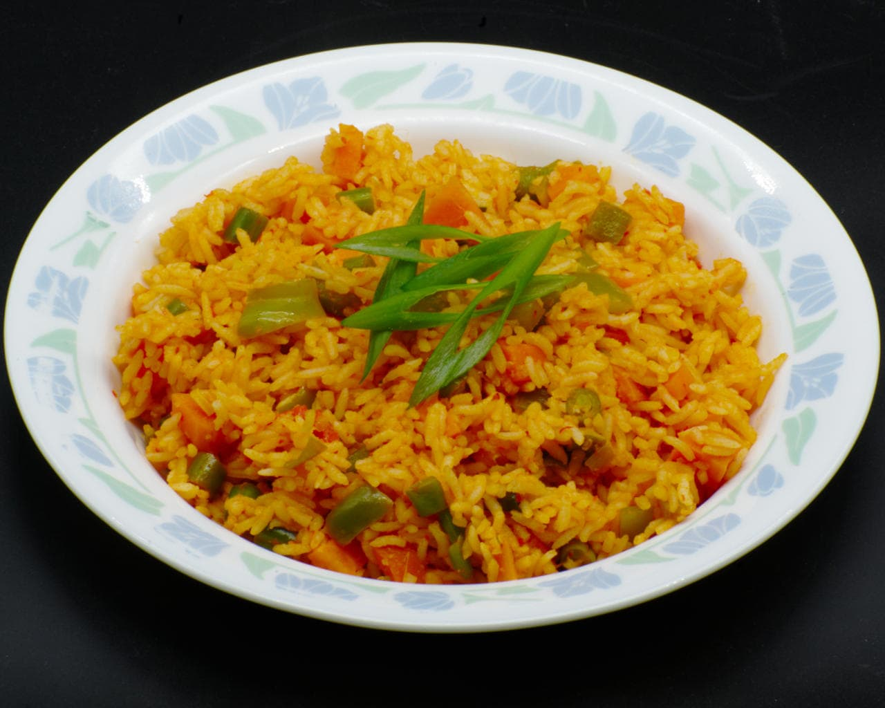 Schezwan Fried Rice Image