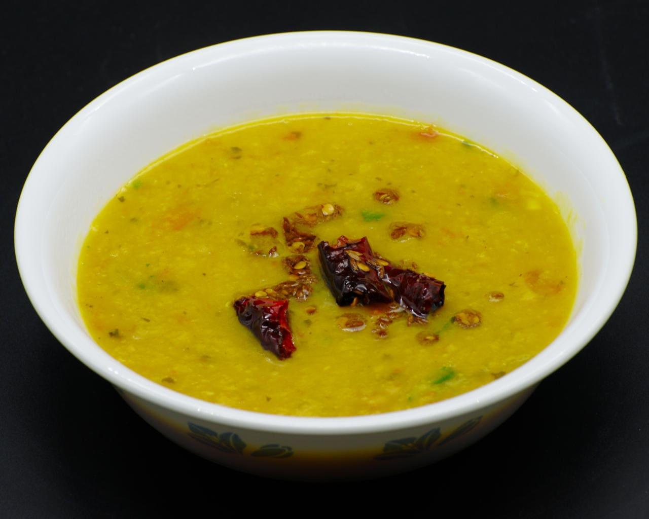 Dal Tadka Image