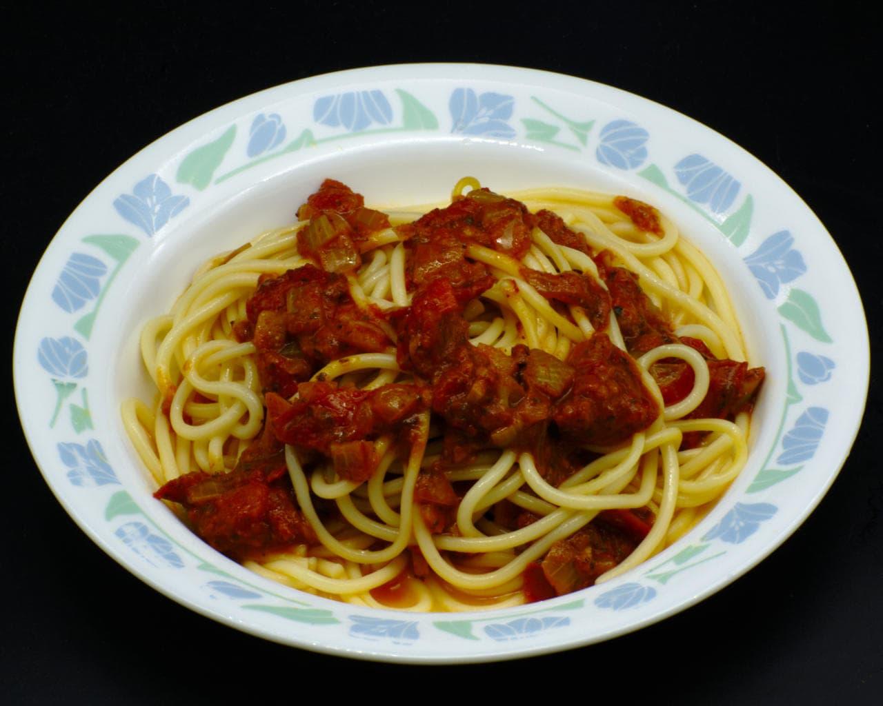 Zigni Pasta Image
