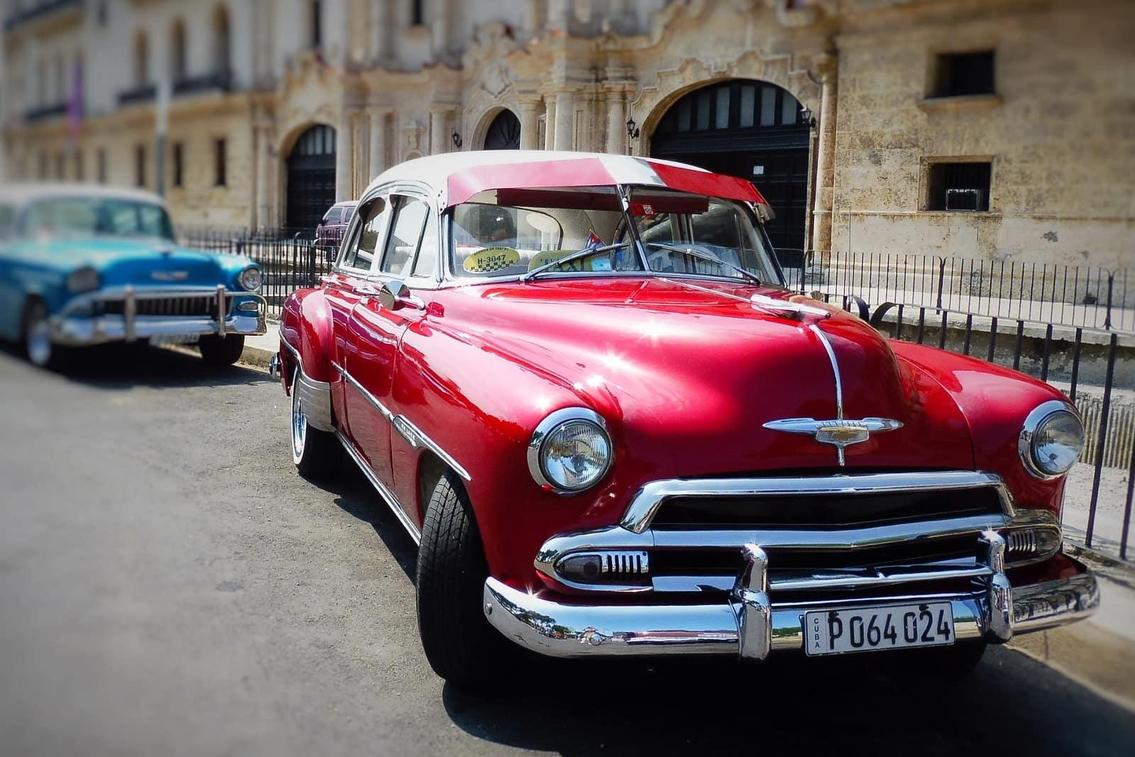 Cuban Image