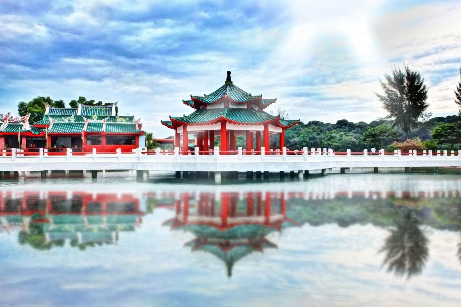 Southeast Asia Image