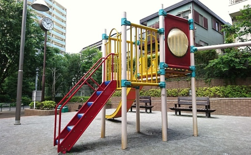 二本榎児童遊園_1
