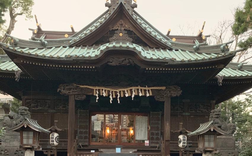 荏原神社_1