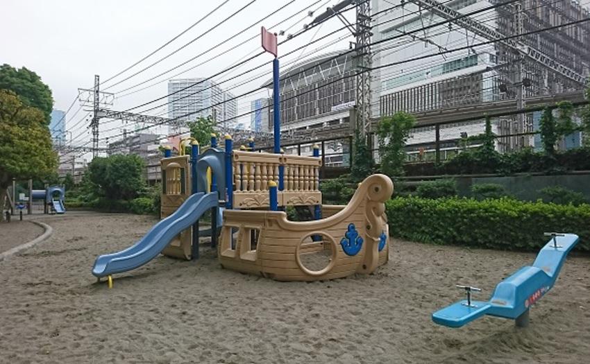 本芝公園_1